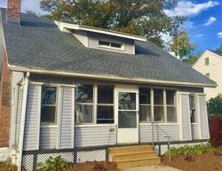 Maynard St, Springfield, MA Foreclosure Home