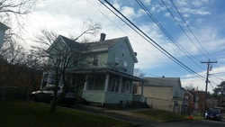 High St, Garnerville