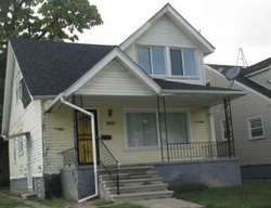 Abington Ave, Detroit