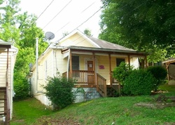 Fowler Ave, Clarksburg, WV Foreclosure Home