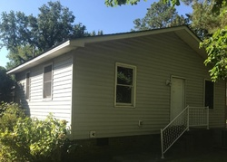 Weiss Ave, Fayetteville, NC Foreclosure Home