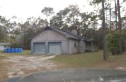Stoney Ln, Crawfordville