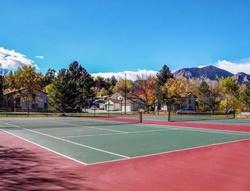 W Moorhead Cir, Boulder