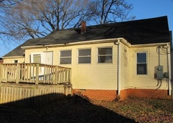 Fallston Rd, Shelby, NC Foreclosure Home