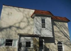 Parkside Ave, Trenton, NJ Foreclosure Home