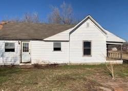 S Elm St, Custer City, OK Foreclosure Home