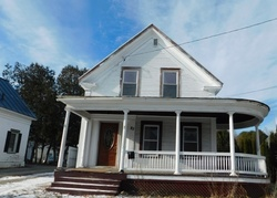 Forest St, Rutland, VT Foreclosure Home