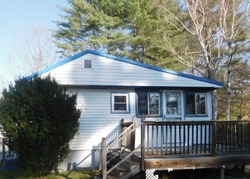 Hillcrest Rd, Bristol, NH Foreclosure Home