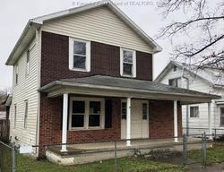Buffington St, Huntington, WV Foreclosure Home