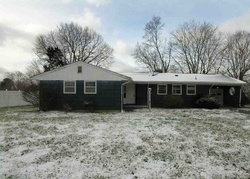Meadowbrook Dr, Point Pleasant, WV Foreclosure Home