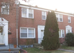 Woodbourne Ave, Baltimore