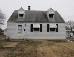 Nassau Ave, Paulsboro, NJ Foreclosure Home