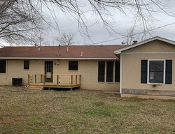 Wells Rd, Shady Point, OK Foreclosure Home