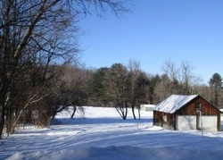 Carver St, Brandon, VT Foreclosure Home