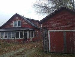 Stratton Rd, Hardwick, VT Foreclosure Home