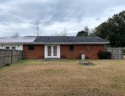 Marshall Ave, Atmore, AL Foreclosure Home