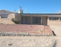 Heath Way, El Paso