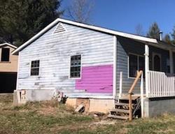 Aslinger Rd, Wartburg, TN Foreclosure Home