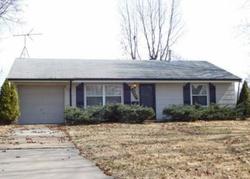 Lorna Ln, Saint Louis, MO Foreclosure Home