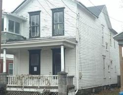 Washington St, Hornell