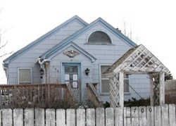 Missouri Ave, Deer Lodge, MT Foreclosure Home