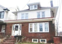 Martin Luther King Jr Blvd, Trenton, NJ Foreclosure Home