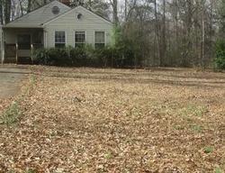 Lake Dr Ne, Birmingham, AL Foreclosure Home