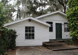 Flomich St, Daytona Beach, FL Foreclosure Home