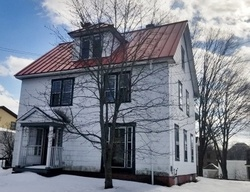 Henry St, Bellows Falls, VT Foreclosure Home