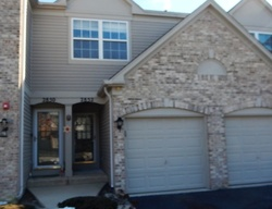 Stonewater Dr, Naperville