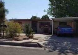 Rhode Island St Ne, Albuquerque, NM Foreclosure Home