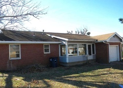 Hite Blvd, Enid, OK Foreclosure Home