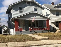 Iroquois Ave, Dayton
