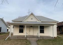 S Madison St, Tilden, NE Foreclosure Home