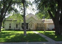 S Madison St, Tilden, NE Foreclosure Home