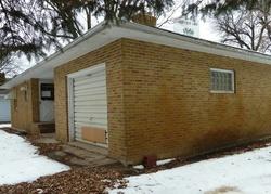 W Borden Ave, Buffalo Lake, MN Foreclosure Home