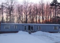 W Arrowhead Dr, Pine River, MN Foreclosure Home