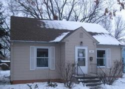 S Hering St, Appleton, MN Foreclosure Home