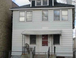 E 25th St, Chicago Heights, IL Foreclosure Home