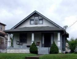 Hale Ave, Louisville
