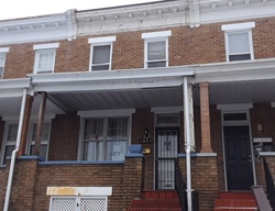 Pelham Ave, Baltimore
