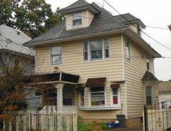Ridge St, Newark, NJ Foreclosure Home