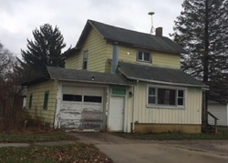N Harrison St, Montpelier, OH Foreclosure Home
