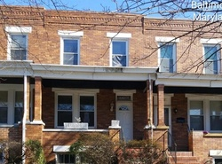 Chesterfield Ave, Baltimore