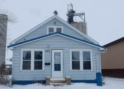Hanson St, Emery, SD Foreclosure Home
