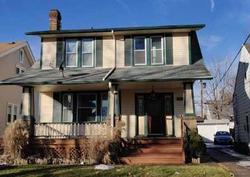 W 134th St, Cleveland