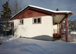 Irwin St, Anchorage