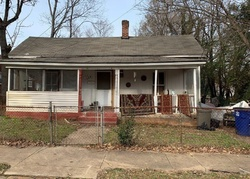 Ne 23rd St, Winston Salem, NC Foreclosure Home