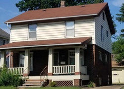 W 148th St, Cleveland