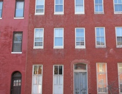 W Lombard St, Baltimore